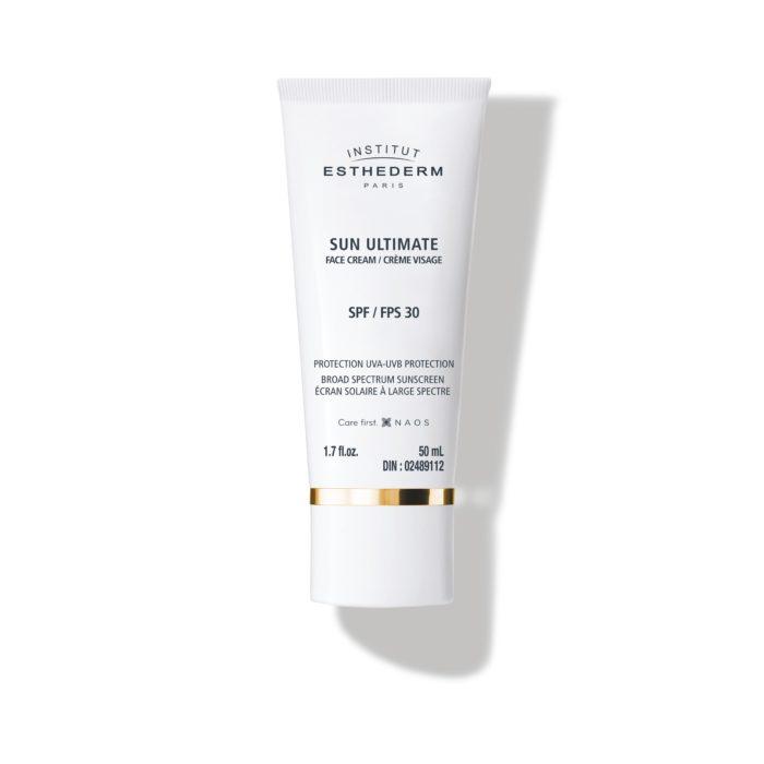 Sun Ultimate Cream - Face SPF 30