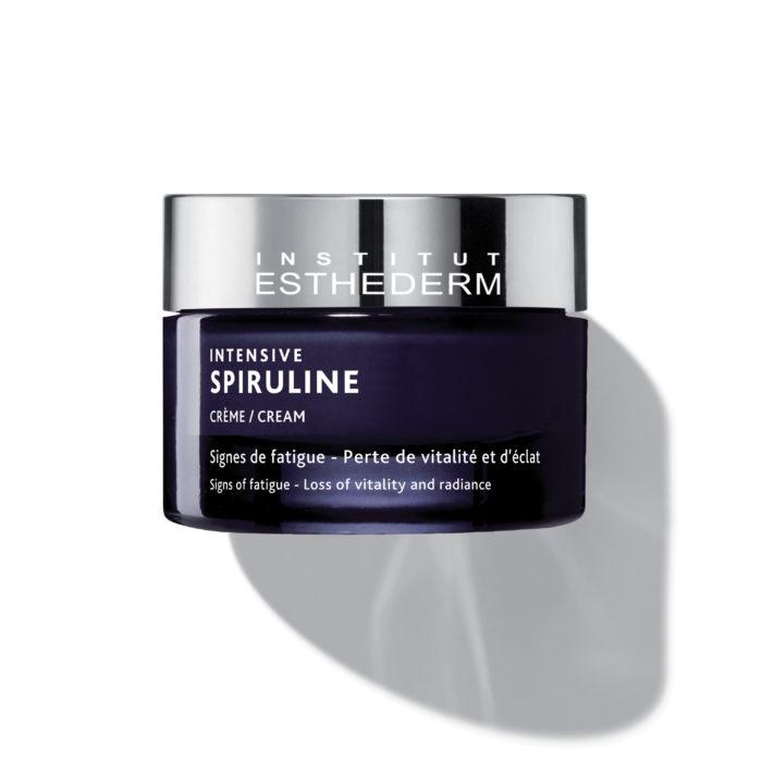 Intensive Spiruline Cream