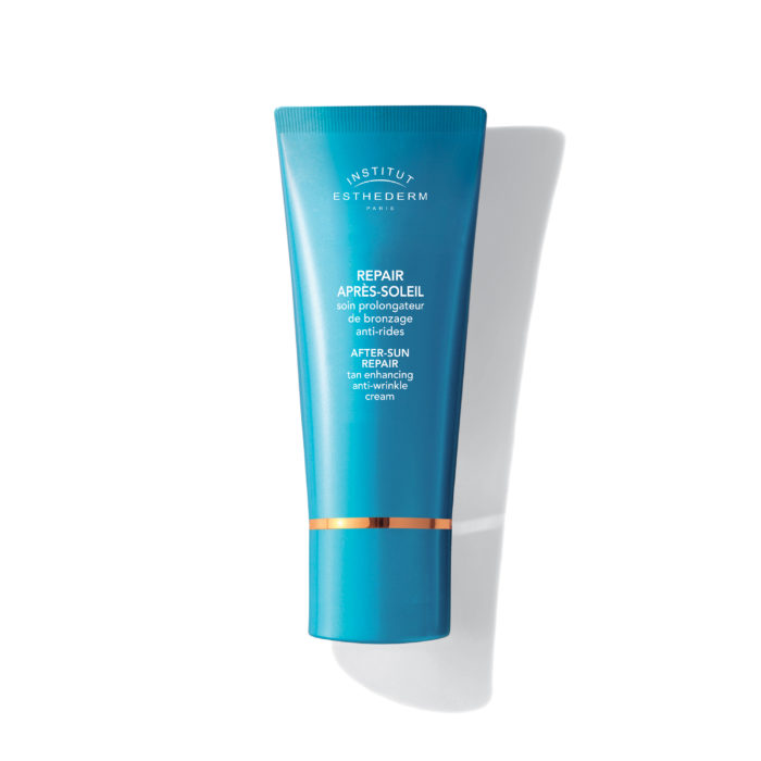 After-Sun Repair Firming Anti-Wrinkles Face Care