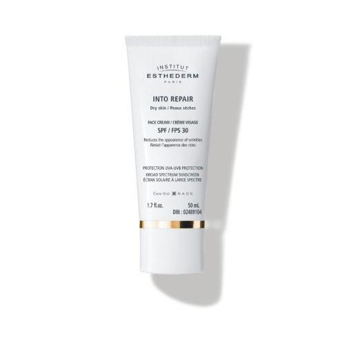 Into Repair Anti-Wrinkles Face Cream SPF 30